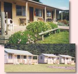 Twelve Apostles Motel and Country Retreat - Byron Bay Accommodations