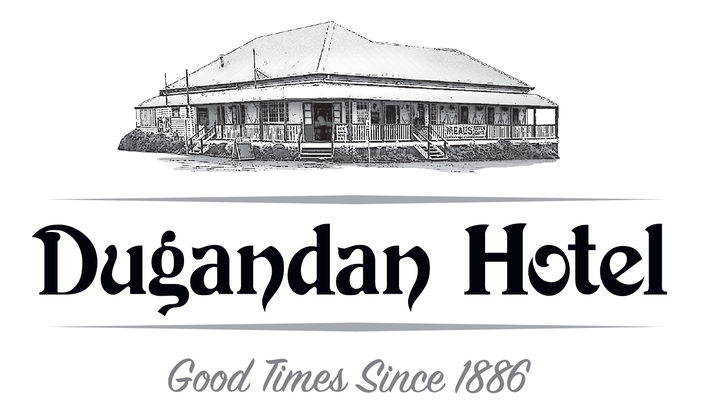 Dugandan Hotel - Byron Bay Accommodations