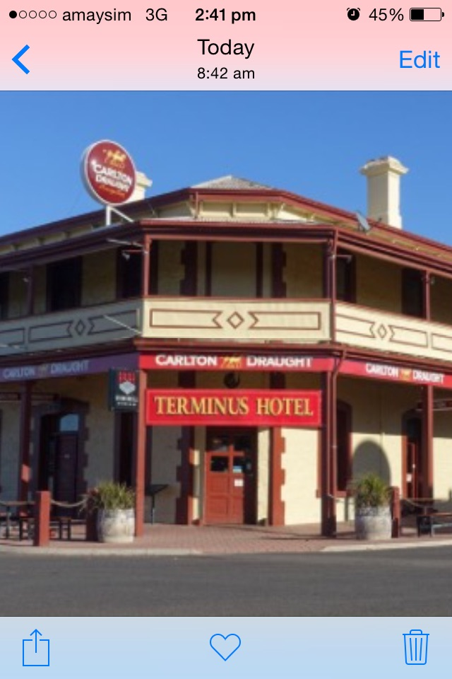 The Terminus Hotel Motel - Byron Bay Accommodations