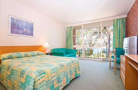Bay Waters - Byron Bay Accommodations