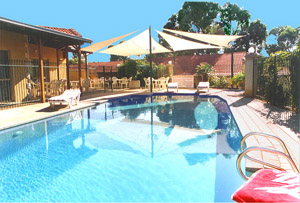 Yanchep Holiday Village - Byron Bay Accommodations