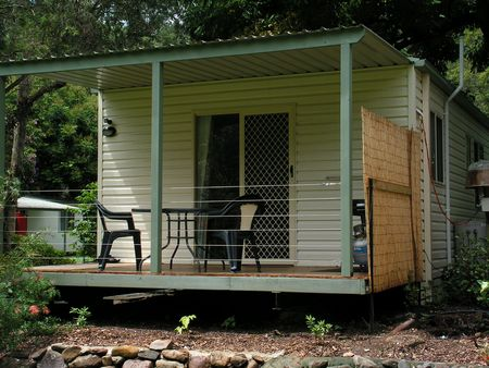 Mount Warning Rainforest Park - Byron Bay Accommodations