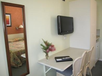 Wingham Motel - Byron Bay Accommodations