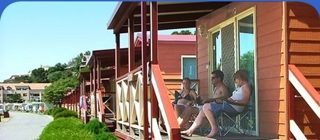 Brighton Caravan Park And Holiday Village - Byron Bay Accommodations
