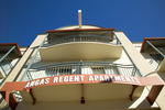 Angas Regent Apartments - Byron Bay Accommodations