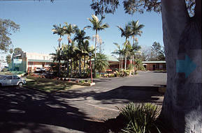 Dawson Motor Inn - Byron Bay Accommodations