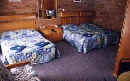 Border Motel - Byron Bay Accommodations