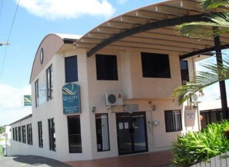 Quality Inn Harbour City - Byron Bay Accommodations