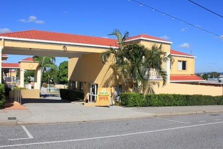 Harbour Sails Motor Inn - Byron Bay Accommodations