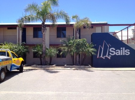 Sails Geraldton Accommodation - Byron Bay Accommodations