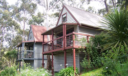 Great Ocean Road Cottages - Byron Bay Accommodations