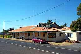Wagon Wheel Motel