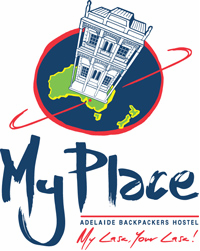 My Place - Adelaide Backpackers Hostel - Byron Bay Accommodations