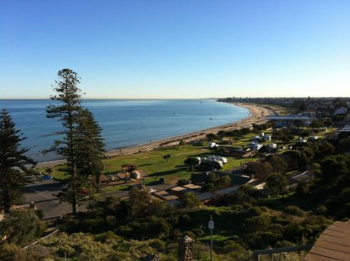 Brighton Caravan Park - Byron Bay Accommodations
