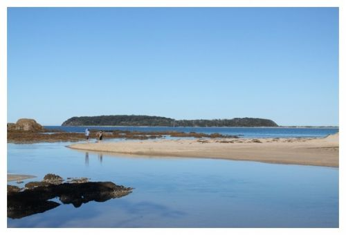 Mossy Point Holiday Rentals - Byron Bay Accommodations