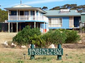 Baudin's View Guest House - Byron Bay Accommodations