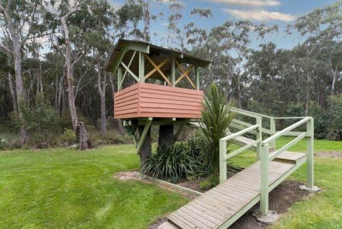 Blue Wren Haven - Byron Bay Accommodations