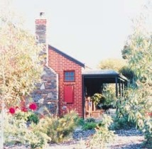 Anchor Cottage - Byron Bay Accommodations