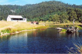 Millybrook Lodge - Byron Bay Accommodations