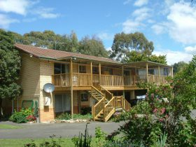 THE 2C'S BED AND BREAKFAST - Byron Bay Accommodations