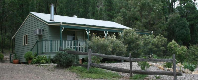 Carellen Holiday Cottages - Byron Bay Accommodations