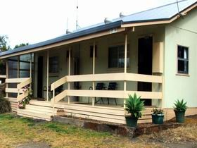 Baudin Budget - Byron Bay Accommodations