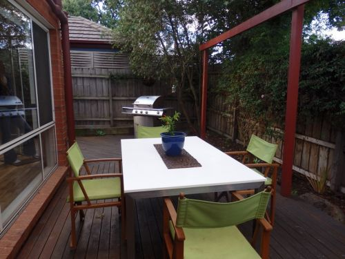 CENTREPOINT UNITS - HEIDELBERG - Byron Bay Accommodations