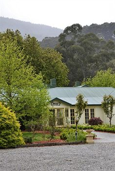 Best Western Yarra Valley - Byron Bay Accommodations