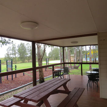 BIG4 Karuah Jetty Holiday Park - Byron Bay Accommodations