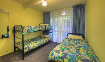 BIG4 Bungalow Park on Burrill Lake - Byron Bay Accommodations