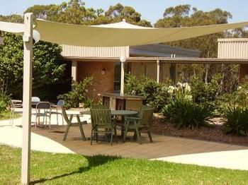 Lucas Heights Motel - Byron Bay Accommodations