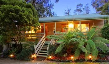 Glenview Retreat Luxury Bed amp Breakfast - Byron Bay Accommodations