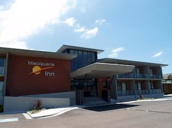 Macquarie Inn - Byron Bay Accommodations