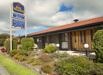 Best Western Endeavour Motel - Byron Bay Accommodations