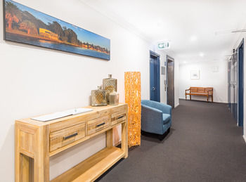 The Brighton Apartments - Byron Bay Accommodations