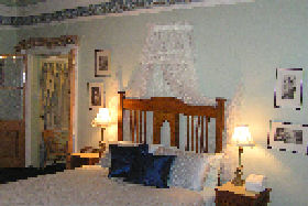 Undine Colonial Accommodation - Byron Bay Accommodations