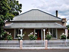 Arendon Cottage - Byron Bay Accommodations