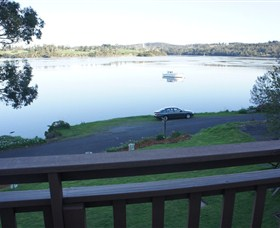 Tranquility Waters - Byron Bay Accommodations
