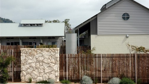 Oceanic Sorrento - Motel Apartments - Byron Bay Accommodations