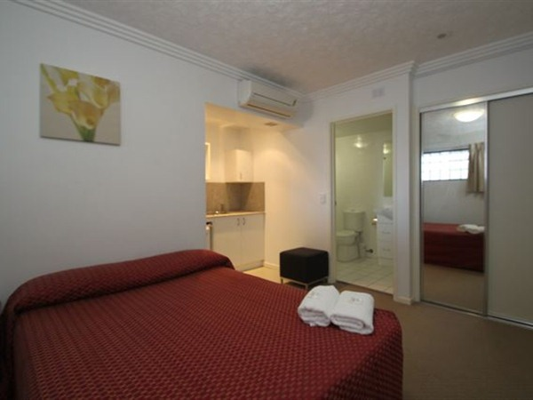Southern Cross Motel and Serviced Apartments