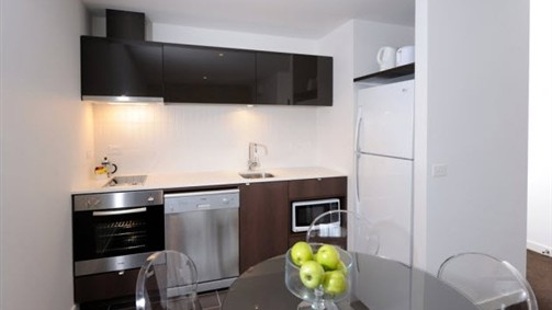 Punthill Apartment Hotels - Dandenong - Byron Bay Accommodations