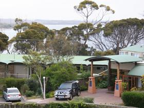 All Seasons Kangaroo Island Lodge - Byron Bay Accommodations