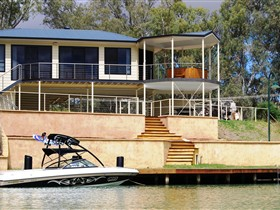 Cascades on the River - Byron Bay Accommodations
