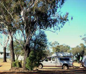 Augathella on the Highway - Byron Bay Accommodations