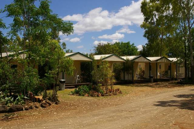 Bedrock Village Caravan Park - Byron Bay Accommodations