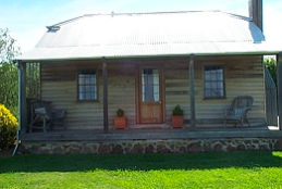 Brickendon Historic  Farm Cottages - Byron Bay Accommodations