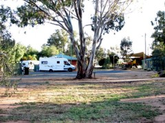 Charlton Travellers Rest Ensuite Caravan Park - Byron Bay Accommodations