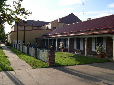 Club Motel - Byron Bay Accommodations