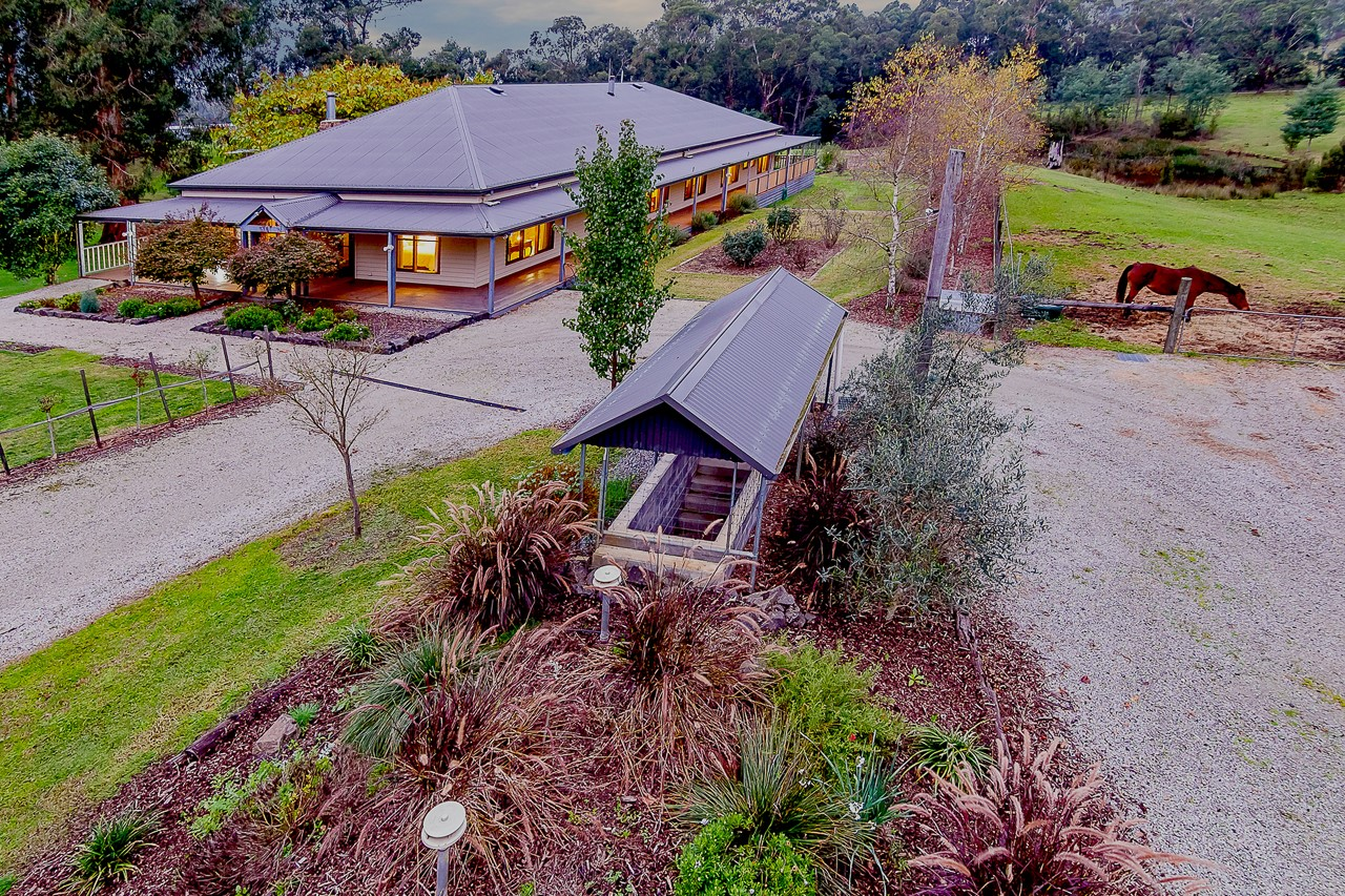 Lalee Farm - Byron Bay Accommodations