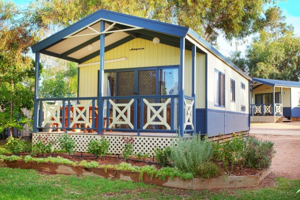 Discovery Holiday Parks - Lake Bonney - Byron Bay Accommodations
